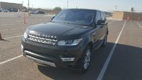 Picture of 2016 Land Rover Range Rover Sport V6 HSE 4WD, exterior, gallery_worthy