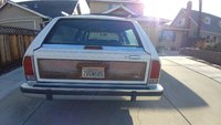 Picture of 1991 Ford LTD Crown Victoria 4 Dr Country Squire LX Wagon, gallery_worthy
