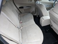 Picture of 2010 Subaru Impreza 2.5i, interior, gallery_worthy