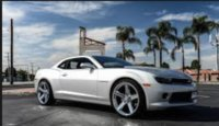 Picture of 2013 Chevrolet Camaro 1SS Coupe RWD, gallery_worthy