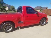 Picture of 2000 Ford F-150 SVT Lightning 2 Dr Supercharged Standard Cab Stepside SB, gallery_worthy