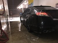 Picture of 2010 Acura TL SH-AWD with Technology Package and Performance Tires, gallery_worthy