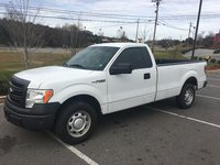 Picture of 2013 Ford F-150 XL LB, gallery_worthy