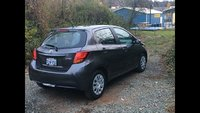 Picture of 2015 Toyota Yaris L, gallery_worthy