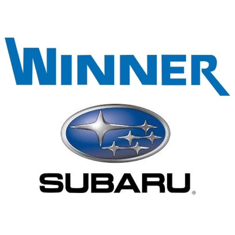 Image result for winner subaru