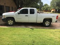 Picture of 2011 Chevrolet Silverado 1500 Work Truck Ext. Cab 4WD, exterior, gallery_worthy