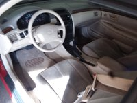 Picture of 2001 Toyota Camry Solara SE, gallery_worthy
