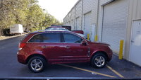 Picture of 2009 Saturn VUE XR V6, gallery_worthy