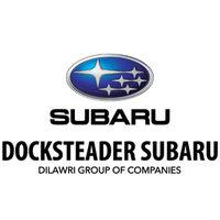 Docksteader Subaru - Volvo Vancouver logo