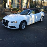 Picture of 2013 Audi A5 2.0T Premium Plus Cabriolet FWD, gallery_worthy