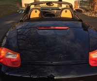 Picture of 2000 Porsche Boxster Base, gallery_worthy
