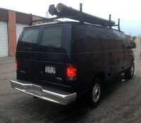 Picture of 2003 Ford E-Series Cargo E-250, gallery_worthy