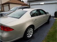 Picture of 2008 Buick Lucerne CXL FWD, gallery_worthy