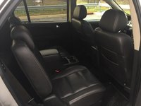 Picture of 2008 Ford Taurus X Limited, interior, gallery_worthy