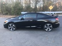 Picture of 2015 Honda Civic Coupe SI w/ Summer Tires, gallery_worthy