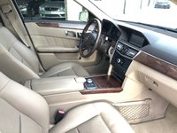 Picture of 2010 Mercedes-Benz E-Class E 350 Luxury, gallery_worthy