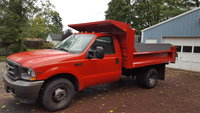 Picture of 2002 Ford F-350 Super Duty XL Crew Cab LB DRW, exterior, gallery_worthy