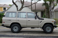 Picture of 1988 Toyota Land Cruiser 4WD, gallery_worthy