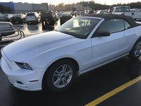 Picture of 2014 Ford Mustang V6 Convertible, gallery_worthy