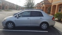 Picture of 2009 Nissan Versa S 1.8, gallery_worthy