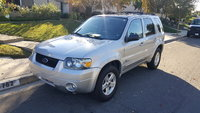 Picture of 2006 Ford Escape Hybrid Base, gallery_worthy
