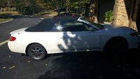 Picture of 2003 Toyota Camry Solara SE Convertible, gallery_worthy