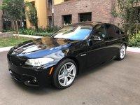 Picture of 2014 BMW 5 Series 535d Sedan RWD, exterior, gallery_worthy