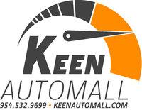 Keen Auto Mall logo