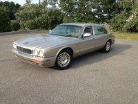 Picture of 1996 Jaguar XJ-Series Vanden Plas Sedan, gallery_worthy