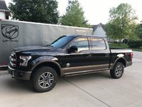 Picture of 2015 Ford F-150 King Ranch SuperCrew 4WD, gallery_worthy
