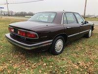 Picture of 1994 Buick LeSabre Custom Sedan FWD, gallery_worthy