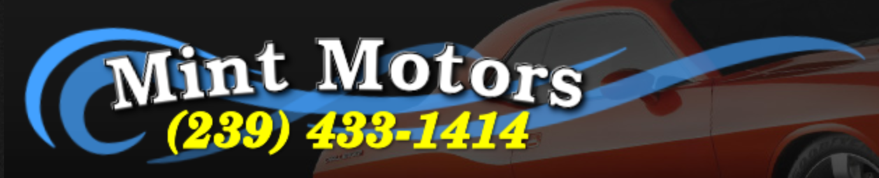 Acura Fort Myers >> Mint Motors - Fort Myers, FL: Read Consumer reviews ...