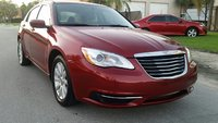 Picture of 2014 Chrysler 200 LX Sedan FWD, gallery_worthy