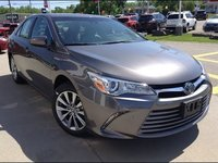 Picture of 2016 Toyota Camry Hybrid XLE FWD, gallery_worthy