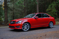 Picture of 2012 Mercedes-Benz C-Class C 300 Sport 4MATIC, gallery_worthy