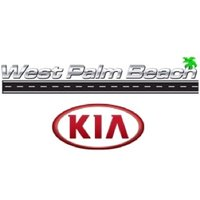 Greenway Kia West Palm Beach logo