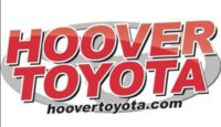 Hoover Toyota logo