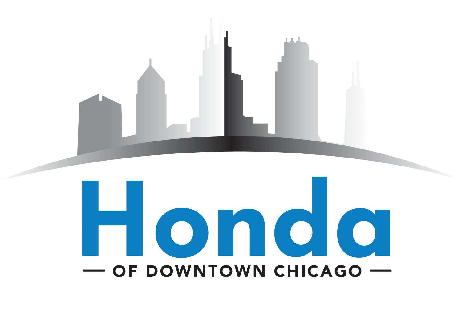 Honda of downtown chicago chicago il lee evaluaciones for Honda of downtown