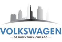 Volkswagen of Downtown Chicago logo