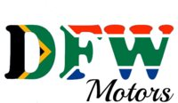 DFW Motors logo