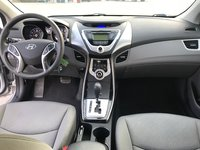 Picture of 2012 Hyundai Elantra GLS PZEV, gallery_worthy