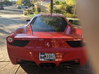 Picture of 2015 Ferrari 458 Italia Coupe, gallery_worthy
