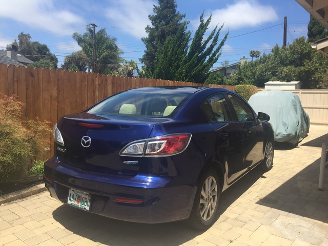Picture of 2012 Mazda MAZDA3 i Touring, gallery_worthy