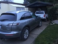 Picture of 2004 INFINITI FX45 AWD, gallery_worthy