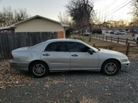 Picture of 2003 Mitsubishi Diamante 4 Dr LS Sedan, gallery_worthy