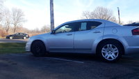 Picture of 2012 Dodge Avenger SE, gallery_worthy