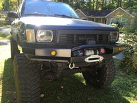 Picture of 1991 Toyota Pickup 2 Dr Deluxe 4WD Extended Cab SB, gallery_worthy