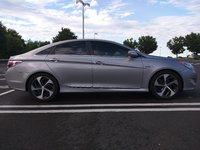 Picture of 2013 Hyundai Sonata Hybrid FWD, gallery_worthy