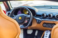 Picture of 2013 Ferrari F12berlinetta Coupe, interior, gallery_worthy