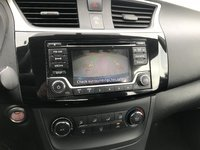 Picture of 2017 Nissan Sentra SV, interior, gallery_worthy